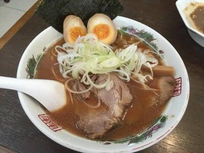 Chita Yutakatei Ra-men Restaurant (คิตะ ยูตะคาเทะ ราเมง)