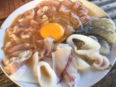 จิ้มจุ่มอีสานใต้ (Jim Jum Restaurant Issan hot Pot)