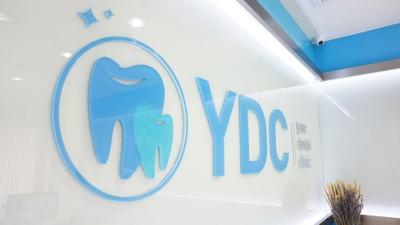 YDC Dental Clinic (คลินิกทันตกรรมวายดีซี) ศรีวรา