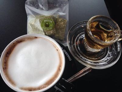 กาแฟชาวดอย สี่แยกโลตัสอุตรดิตถ์