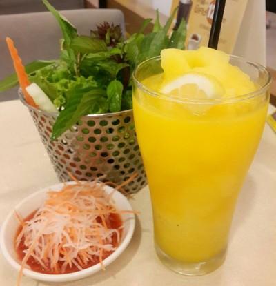 Viet Cuisine (เวียต คูซีน) เซ็นทรัล บางนา