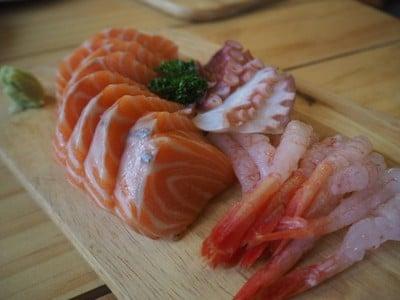 ดิบดี Sushi Cafe (Dib Dee Sushi Cafe) สำนักงานใหญ่