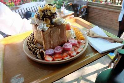 ข่วงคาเฟ่ (Khuang cafe)