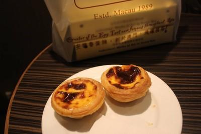 Lord Stow's Bakery @The Excelsior Hotel Hong Kong Hong Kong
