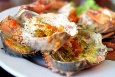 กบซีฟู้ด (Kob Seafood)