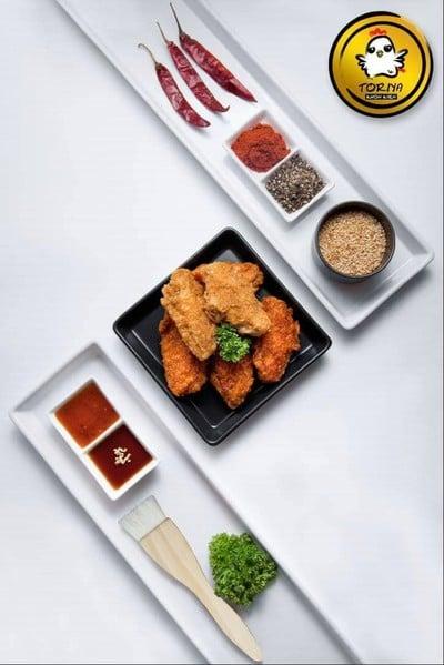 Toriya Chicken Bar (โทริยะ ชิคเก้นบาร์) ขอนแก่น