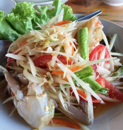 บ้านปองพลซีฟู้ด (Ban Pong Phon Seafood)