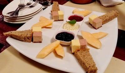 Chiffon Cake และ Cheese Cake##3