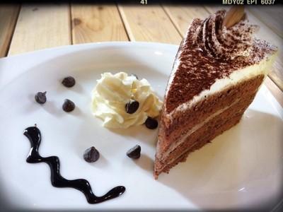 รสทิพย์ Cafe and Bakery