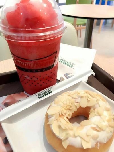 Krispy Kreme The Emporium