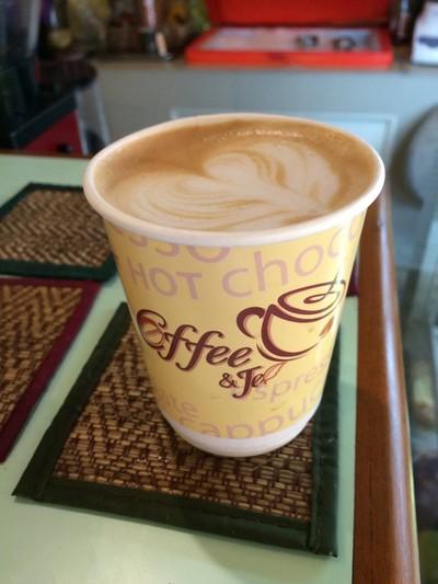 กะลากาแฟ (KA LA COFFEE)
