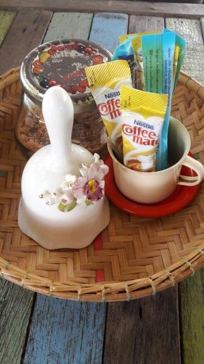 Jaidee Coffee Hut (ใจดีคอฟฟี่ฮัท)