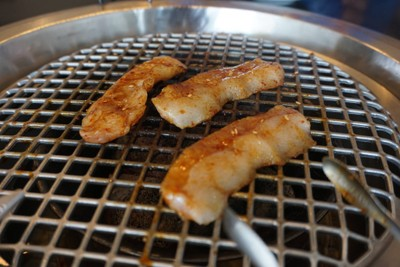 Sushi Cyu & Carnival Yakiniku ทองหล่อ