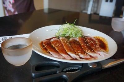 Sushi Cyu & Carnival Yakiniku (ซูชิชู แอนด์ คาร์นิวัล ยากินิคุ) ทองหล่อ