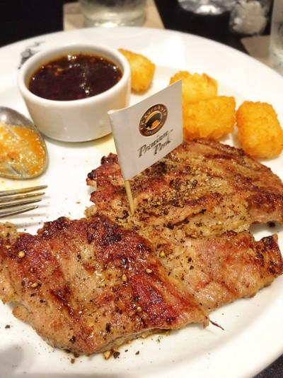 Santa fe' Steak เซ็นทรัลเฟสติวัล เชียงใหม่ ชั้น 5