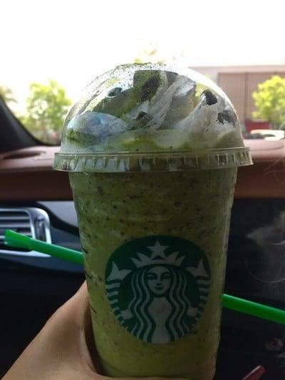 Starbucks (สตาร์บัคส์) นครชัยศรี