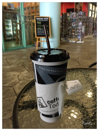 Coffee Today The Paseo Town
