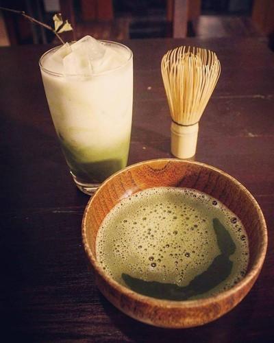 Ageha Cafe