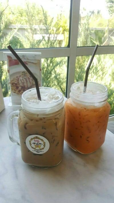 Misstar Cafe by Davika (มิสตาร์บายดาวิกา)