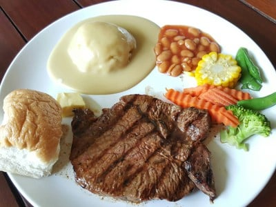 Texas Steak 2
