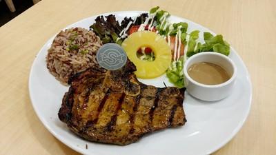 Signature Steak Loft Big C วงศ์สว่าง