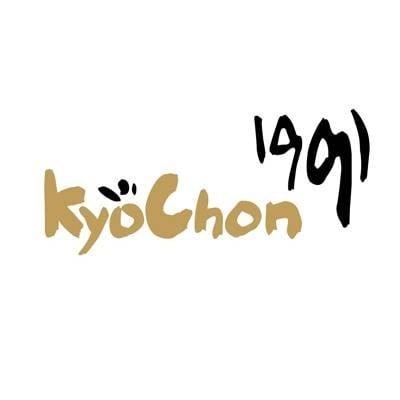 KyoChon (เคียวโชน) เซ็นเตอร์พอยท์ ออฟ สยามสแควร์