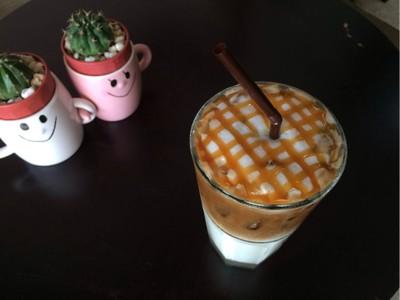 Feeldesign Coffee (ฟิวล์ดีไซน์ คอฟฟี่)