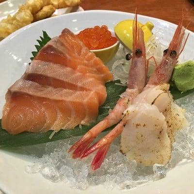 Sui Kin Japanese Restaurant (ซุยคิน เจแปนนิสเรสเตอรอง)