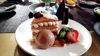 เมโทรออนไวเลส Hotel Indigo Bangkok
