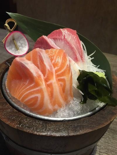 ZEN Japanese Restaurant (เซน เจแปนนิส เรสเตอร์รอง) เดอะพาซิโอ ทาวน์ รามคำแหง
