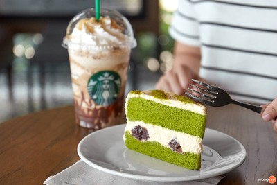 Starbucks (สตาร์บัคส์) เดอะแจ๊ส รามอินทรา