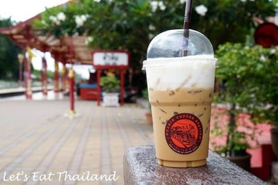 Hua Hin Coffee Station