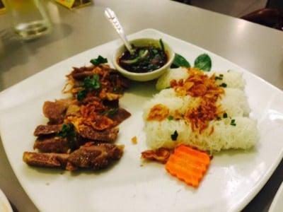 Viet Cuisine Silom Complex