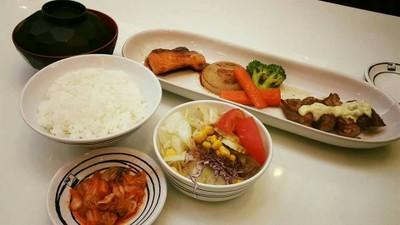 Fuji Japanese Restaurant เซ็นทรัลเฟสติวัล พัทยา บีช