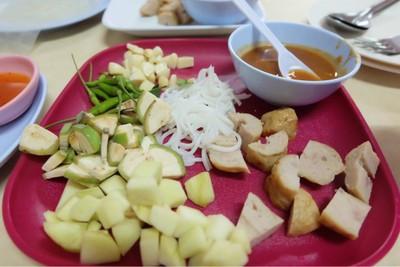 หมูยอจำปาทอง (Moo Yor Jum Pa Thong)