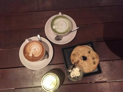 Akha Ama Coffee หัสดิเสวีซอย 3