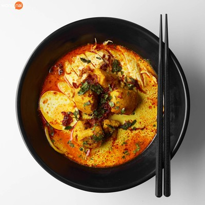 Hokdee Singapore Chicken Rice (ฮกดี ข้าวมันไก่) The Street รัชดา