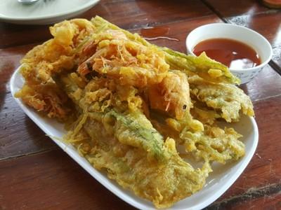 บางแปซีฟู้ด (Bang Pae Seafood)