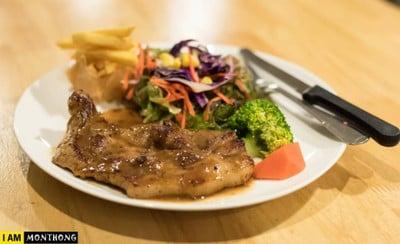 DISH Steak สุรินทร์