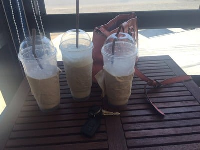 กาแฟโรงสี