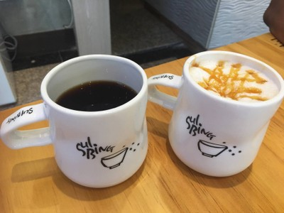 Sulbing Korean Dessert Cafe (ซอลบิง) อโศก โคเรียนทาวน์