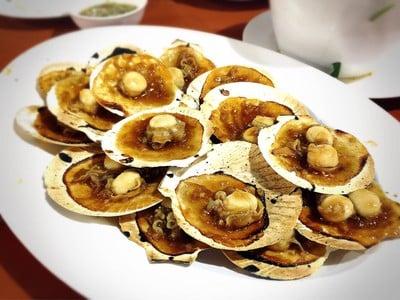 ร้านป้ายาซีฟู้ด (Paya Seafood)