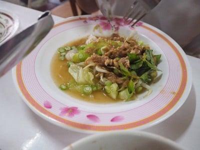 ขนมจีนขยุ้มร้านคุณน้อย (KHANOM CHIN KHAYUM KHUN NOI RESTAURANT)