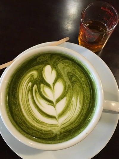 MarKoff™ Coffee