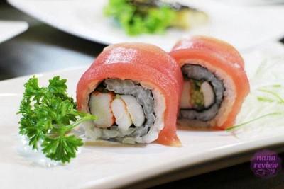 ห้องอาหารญี่ปุ่นตันโจ (TANCHO)