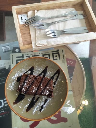บัตเตอร์เค้กช็อคโกแลต##1