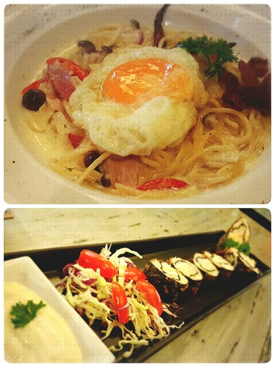 My Corner Dine&Lounge