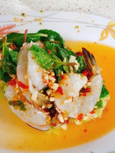 ส้มตำ วัดบางเป้ง (Somtum Wat Bang Pang)
