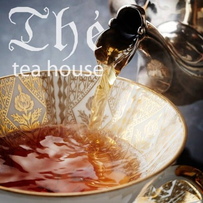 Thé Tea House ชะอำ