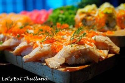 The Square (เดอะ สแควร์) Novotel Bangkok Ploenchit